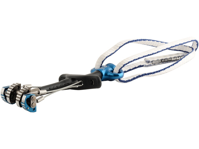 DMM Dragon 2 Cams Size 00 blue